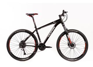Bicicleta Mopar Bike R 27,5 24 Vel T 16 Mopar 50039350