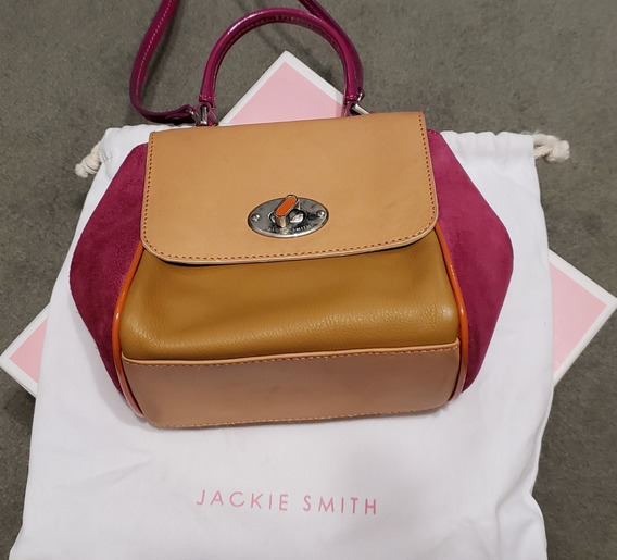 Cartera Jackie Smith Limited Edition - Camel