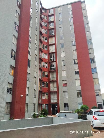 Vendo Apartamento Conjunto Cerrado