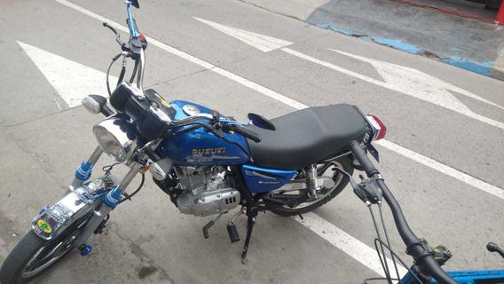 Suzuki 2020