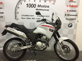 Yamaha Xtz 250 Tenere 2014 Otimo Estado Aceito Moto