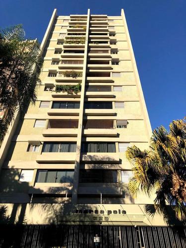 Apartamento Com 3 Dormitórios À Venda, 115 M² Por R$ 598.000,00 - Cambuí - Campinas/sp - Ap4124