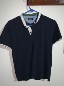 Polo Marca Zara
