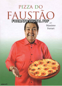 Pizza Do Faustão