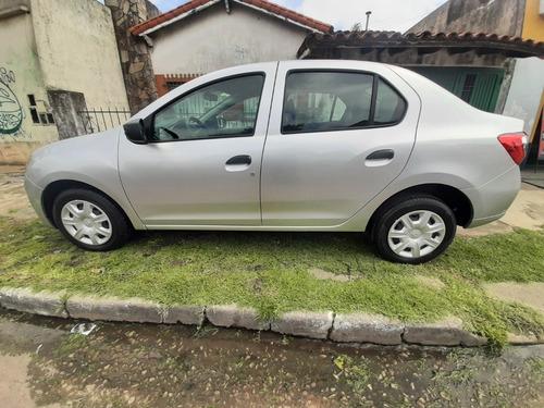 Renault Logan Authentic Plus