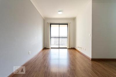 Apartamento No 11º Andar Com 2 Dormitórios E 2 Garagens - Id: 892932307 - 232307