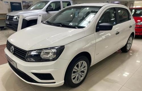 Volkswagen Gol Trend Trendline Automático 1.6 At 0km 2021 10