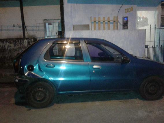 Fiat Palio 1.0 1996 4 Portas