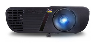 Proyector Viewsonic Pjd5255 Lightstream 3300lum 3d Svga Hdmi