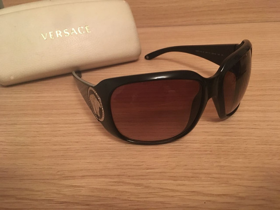 Óculos Solar Versace 4161-b - Original