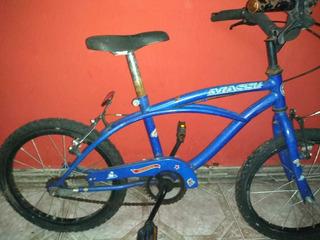Bicicleta R16 Niño