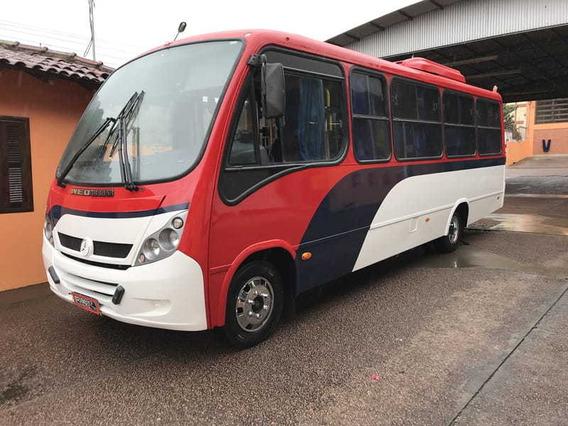 Micro Ônibus Neobus Thunder Mb Lo915 Ar Cond. 2011