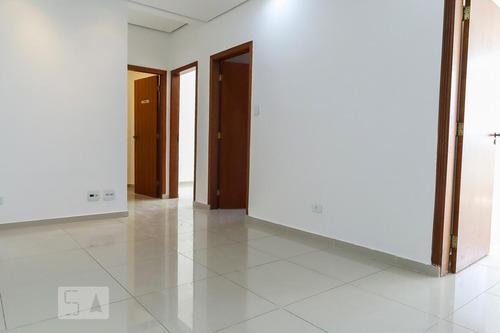 Apartamento À Venda - Bela Vista, 4 Quartos,  108 - S892955757