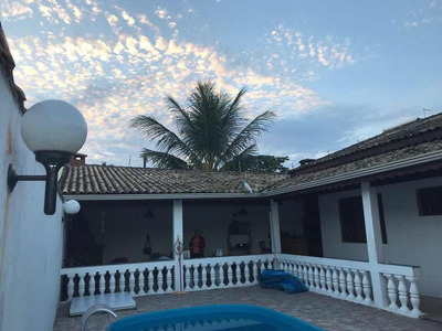 Casa Em Itanhaem - Excelente Localização