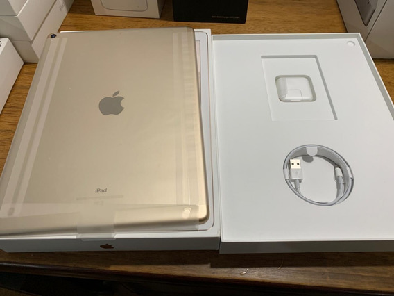 iPad Pro 12.9 64gb Wi-fi Gold - Pronta Entrega