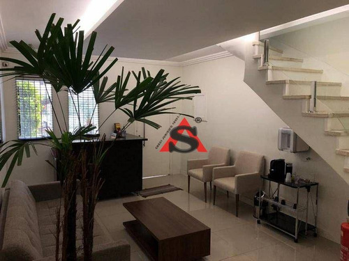 Imagem 1 de 6 de Sala À Venda, 100 M² Por R$ 1.150.000,00 - Vila Clementino - São Paulo/sp - Sa1332