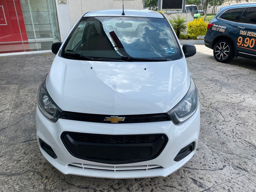 Imagen 1 de 15 de Chevrolet Beat 2018 1.2 Hb Lt Mt
