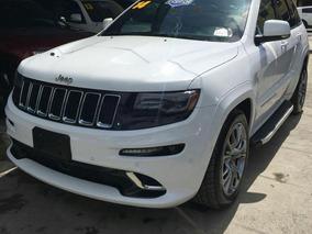 Jeep Grand Cherokee Nueva 4x4 Panorámica