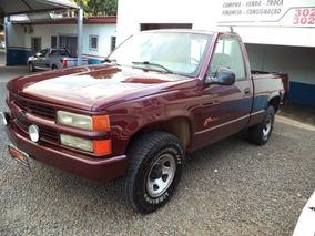 Chevrolet Silverado Dlx 4.1 Turbo 1997 Diesel