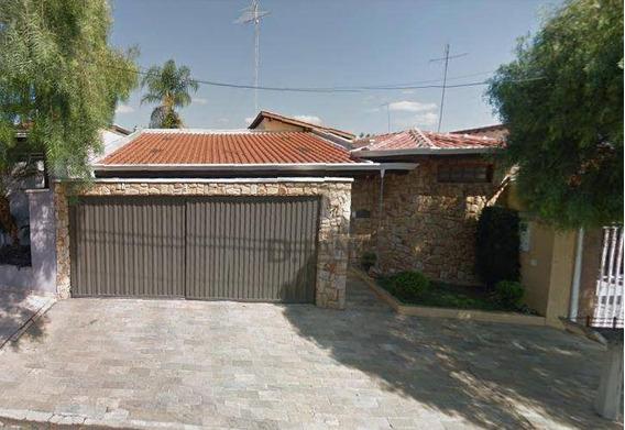 Casa No Parque Via Norte Em Campinas / Sp. - Ca13251
