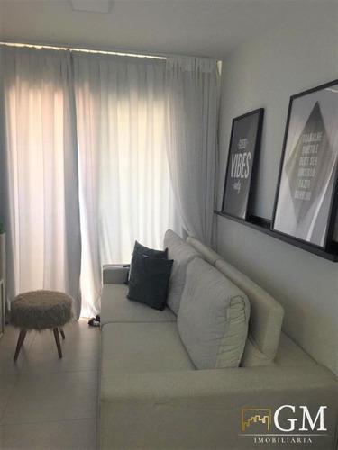 Imagem 1 de 14 de Apartamento Para Venda Em Presidente Prudente, Vivere, 3 Dormitórios, 1 Banheiro - Apv0370_2-1079397