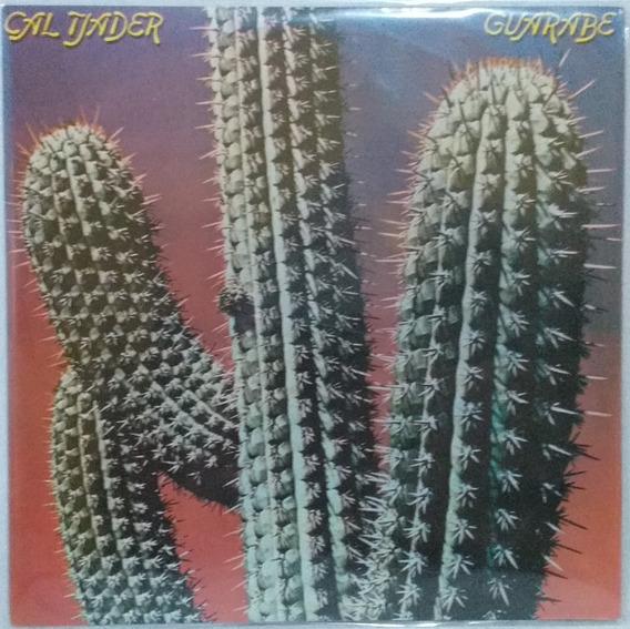 Lp Cal Tjader - Guarabe (1978)