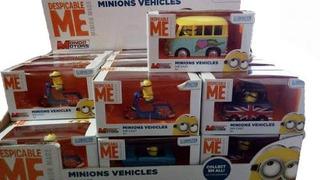 Minions Auto
