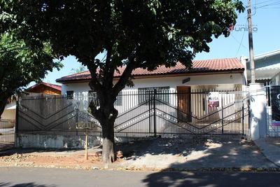 Casa Para Alugar No Jardim Social - Umuarama - 5559779770499072