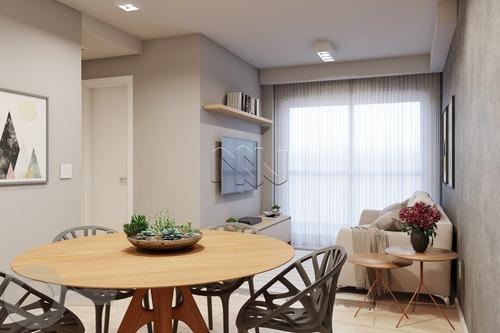 Apartamento - Vila Romana - Ref: 4411 - V-4411