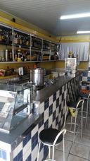 Vendo Bar E Lanches Na Penha