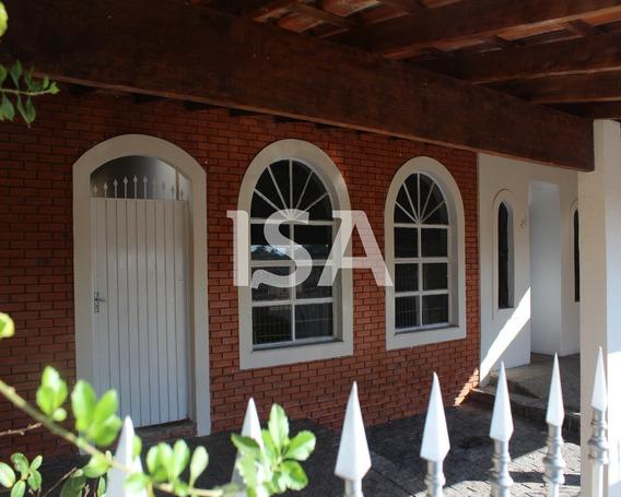 Alugar Casa Altos Do Trujillo, Sorocaba, 3 Dormitórios 2 Suítes, Sala Dois Ambientes, Cozinha, Lavabo, Lavanderia, Área Gourmet Churrasqueira, 3 Vagas - Ca02747 - 34442589