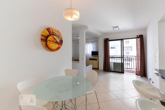 Apartamento Para Aluguel - Cambuí, 2 Quartos, 51 - 892960994