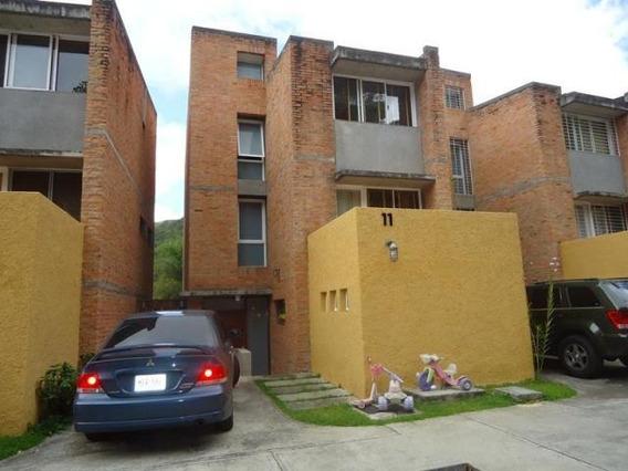 Townhouse En Vta Urb. 15-2541
