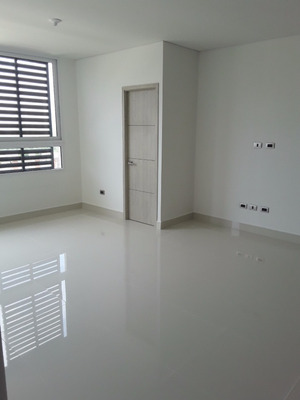 Se Vende Apartamento Nuevo En Villa Santos