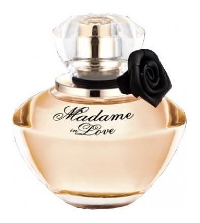 Madame In Love La Rive - Perfume Feminino - Eau De Parfum -