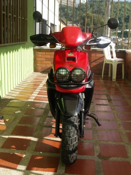 Bwis 1 Modelo 2007