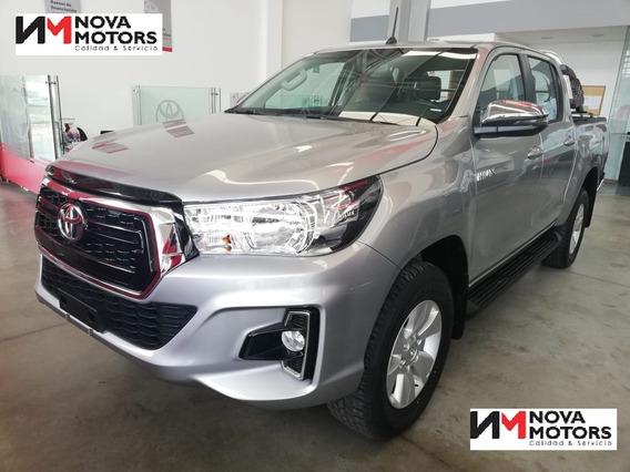 Toyota Hilux 2.8l Diesel Nova