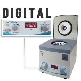 Centrifuga Laboratório 12x15ml Analógica Prf E Prf Odonto
