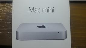 Mac Mini Intel Core I5 4gb Ram 1.4ghz Hd 500gb