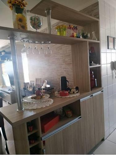 Imagem 1 de 14 de Excelente Apartamento - Ap3468