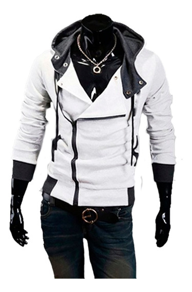 Assassin S Creed Buzos Y Hoodie Gamer Players Cosplay A10