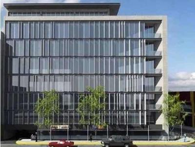 Edificio Nuevo, Obra Gris, Piso 1 Al 6 Con 600 M2 Quevedo