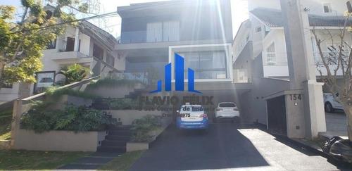Casa Moderna 3 Suítes Amplas Salas Integradas E Alto Padrão De Acabamento ! - 654