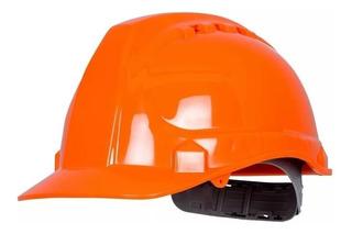 Casco De Seguridad De Amston - Ajustable Con Ventilacion
