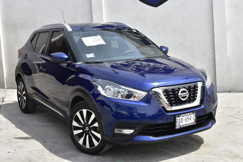 Nissan Kicks 2018 Advance Cvt #180