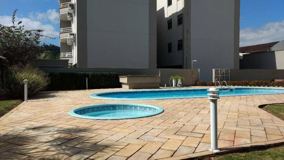 Apartamento Residencial À Venda, Fortaleza, Blumenau. - Ap0558