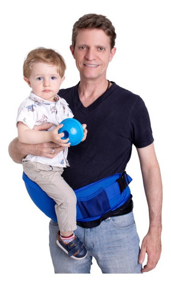 Suporte Segura Bebê Confort Pronta Entrega