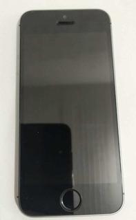 iPhone 5 32gb Cinza