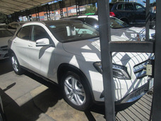 Mercedes Benz Clase Gla 200 2017