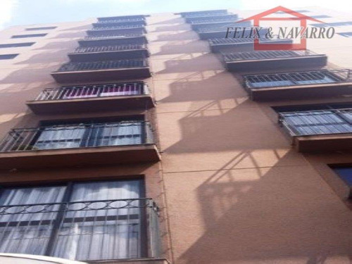 Imagem 1 de 13 de Apartamento - Mandaqui - 187